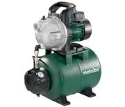HWW 3300/25 G Насосная станция Metabo 600968000