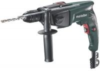 Ударная дрель Metabo SBE 760 БЗП 600841850