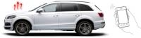 Audi Q7 Autoplugin GSM Kit